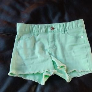 Justice Bottoms - Justice Jean shorts